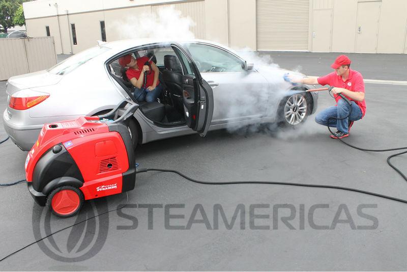 Optima Steamer Dm(dmf)