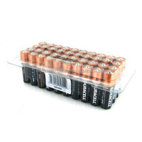 Duracell Aa Basic Pack Of 4