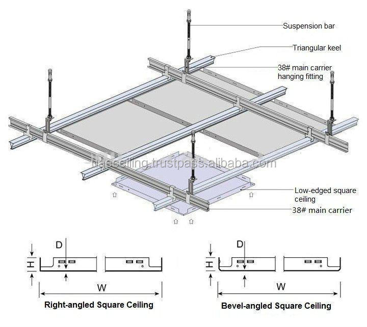 Famous 12X12 Ceiling Tiles Asbestos Thick 12X12 Tin Ceiling Tiles Rectangular 12X24 Ceramic Floor Tile 18 Floor Tile Youthful 18 X 18 Floor Tile Pink2X2 Suspended Ceiling Tiles Ceiling Tiles,Aluminium Ceiling Tiles,Lay In \u0026clip In Ceiling ..