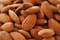 Premium quality dried raw Sweet Clean California Almond Nuts