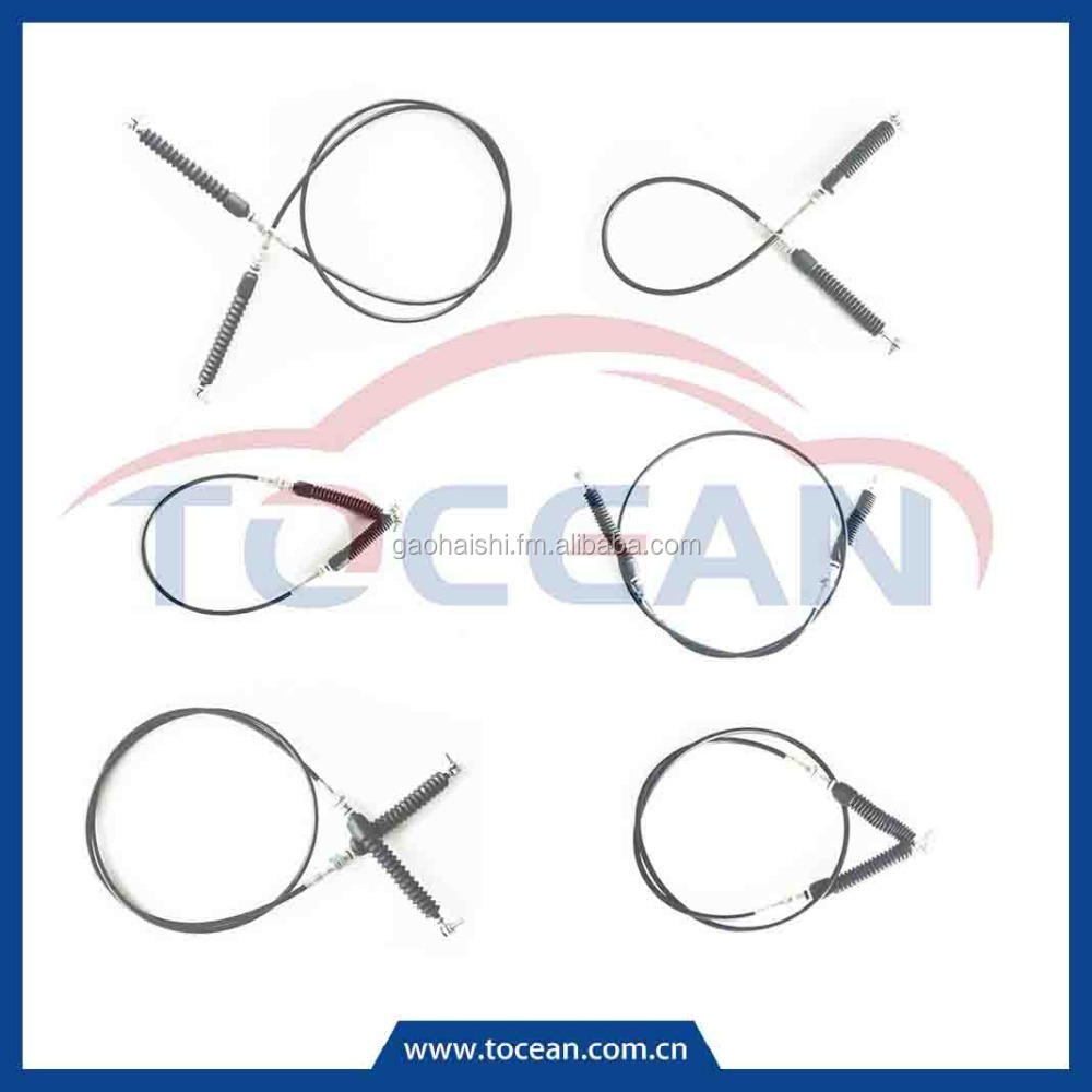 Gear Shift Control Cable for Polaris RZR 800 2008-2013 Replaces 7081342