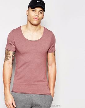 032a1fc4 Deep o Neck T shirts - Wholesale New Pattern Cheap Deep O-neck Tall Dri