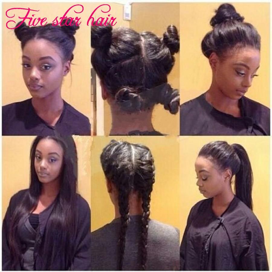 Awesome Vixen Sew In Weave Short Hair Best Hairstyles 2017 Short Hairstyles Gunalazisus