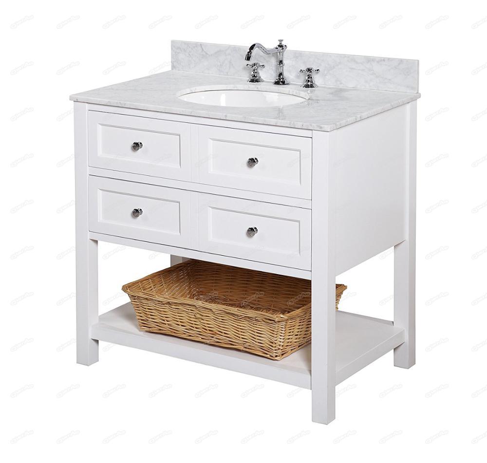 36 Inch Lowes White Modern Bathroom