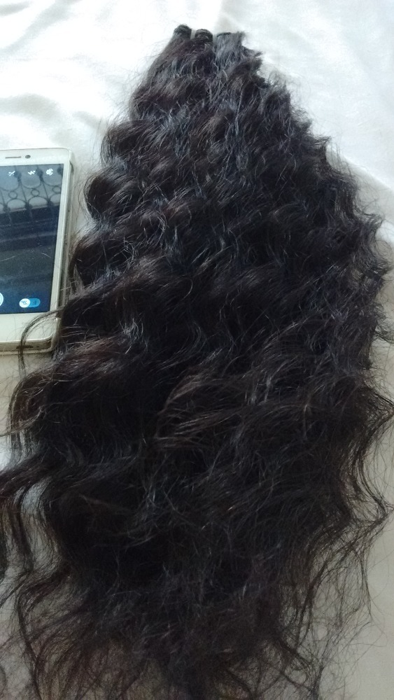 100 Genuine Unprocessed Raw Cambodian Hair Not Only 100 Virgin But