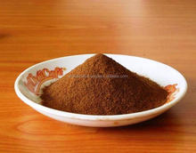 spray dried Instant coffee