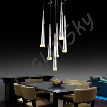 Elegant Led Pendant Lights For Dining Room - Buy Dining Room Lights ...