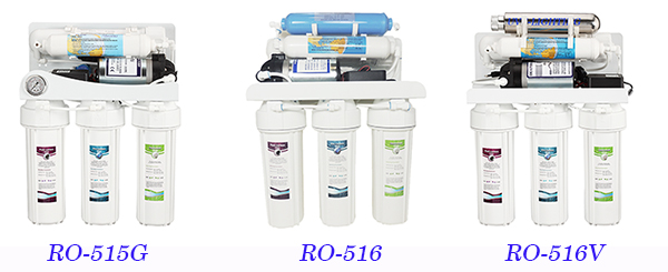 House Water Filter Reverse Osmosis Ro Water Plant Price