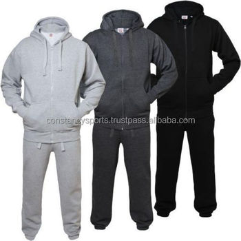 ever popular look good shoes sale new high Men Tracksuit / Men Sweatsuit/ Men Jogging Suit/men Sweat Suit/full  Tracksuit Hooded Fleece Lined Top And Bottoms - Buy Men Tracksuit,Cheap ...