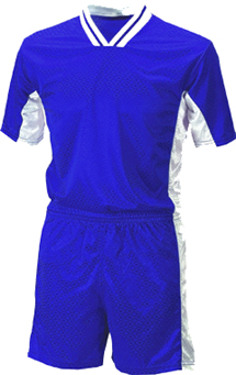 Boombah - Custom Soccer Uniforms