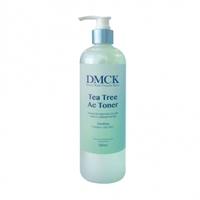 DMCK Tea Tree AC Toner - bio technology spa anti acne toner with tea tree