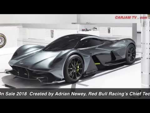 Aston Martin 2017 Review Aston Martin Red Bull AM RB 001 2018 ASTON MARTIN - 2017 GERMAN CARS TV HD