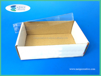 Two pieces stationery box with plastic clear lid buy shoes boxes two pieces stationery box with plastic clear lid m4hsunfo