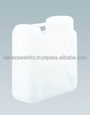 Trusco Wide Mouth Plastic Jerrycan T0192