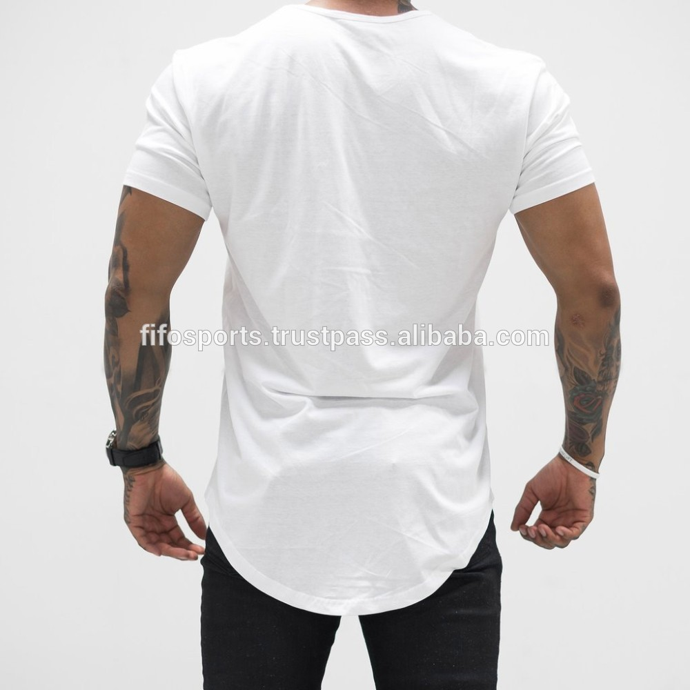 how to hem a t shirt with a sewing machine