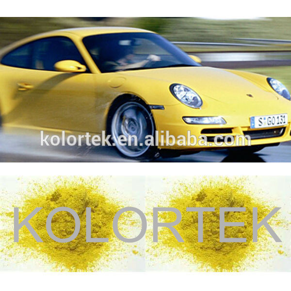Pop Car Paint Color Candy Pearls Custom Auto Painting