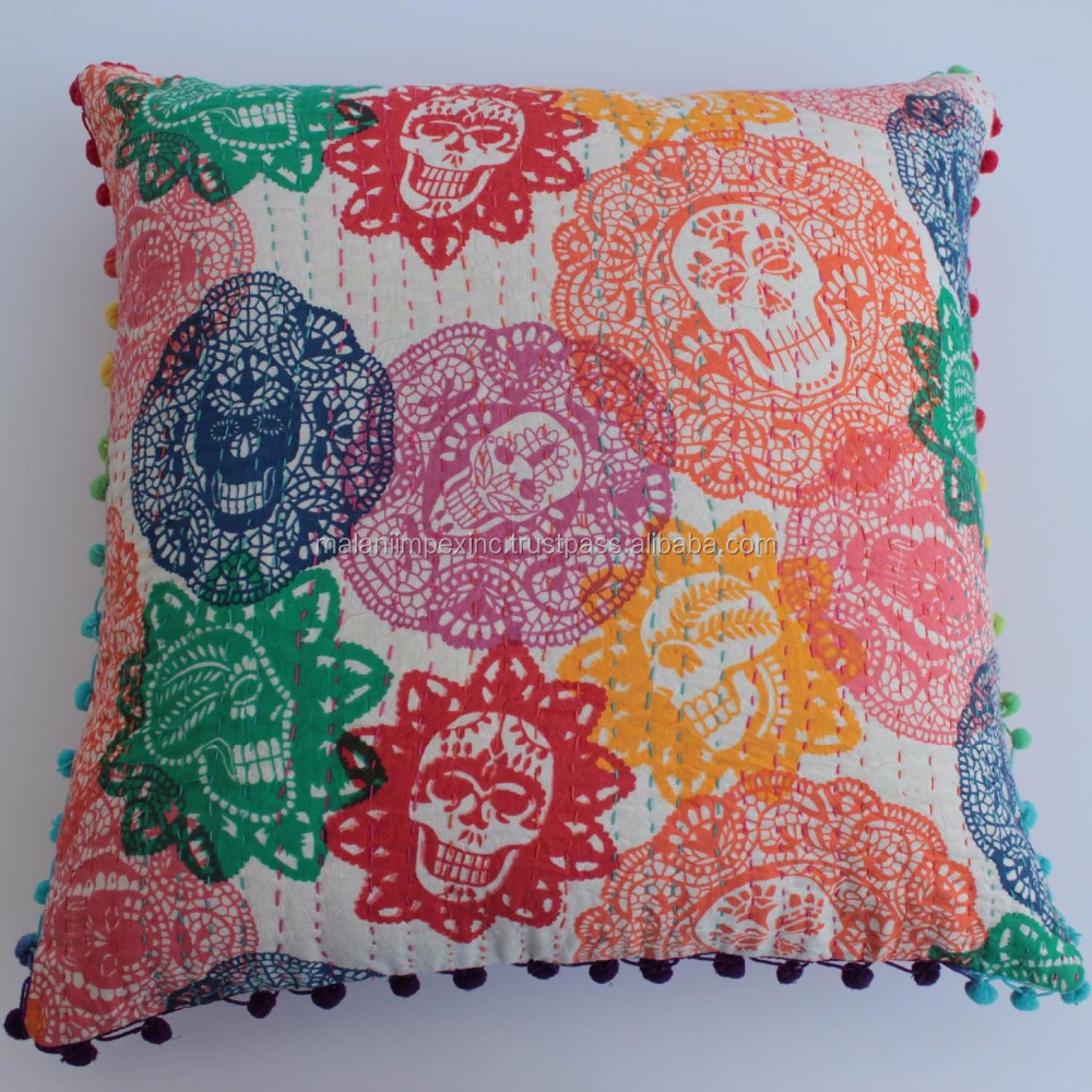 Malani Impex - Printed Cushion Covers