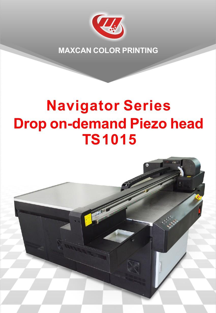 Ts1015 Uv Printer Digital Photo Lab Printing Machine Large Format ...