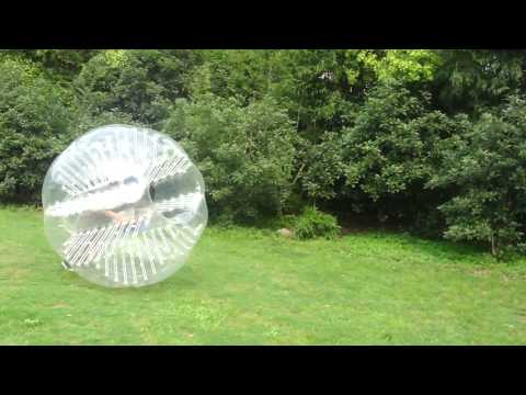 2012-new inflatable game- bumper ball, body zorb, sumo ball, inflatable bumper ball