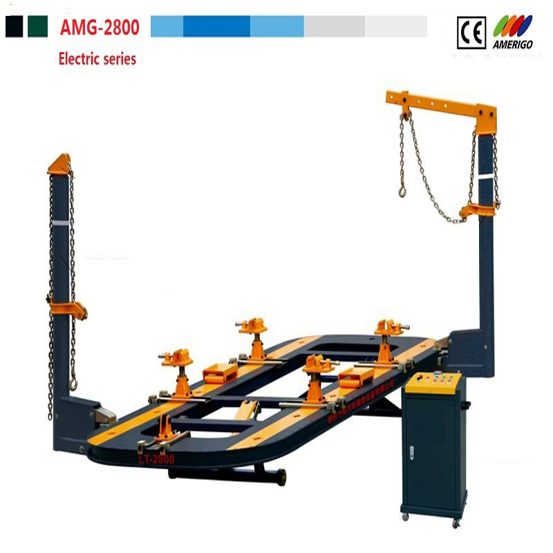 Amerigo Amg-2800 Used Car Bench For Sale/auto Frame Machine - Buy ...