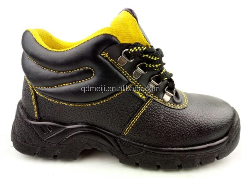 cheap high heel steel toe safety shoes for buy steel