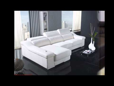 Get Quotations · Sectional Leather Sofas   Leather Sofas Sectional
