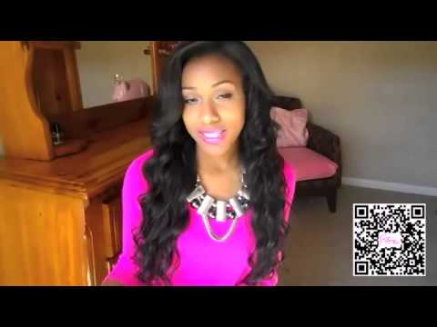 Fashion, Beauty and Cheap Hair Weaves-Sina Hair Products Loose Wave Human Hair Extension
