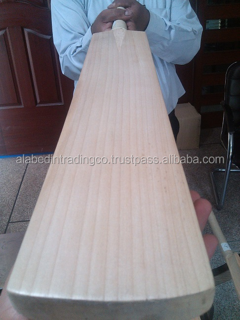 English Willow Cricket Bat , A grade English Willow Bat