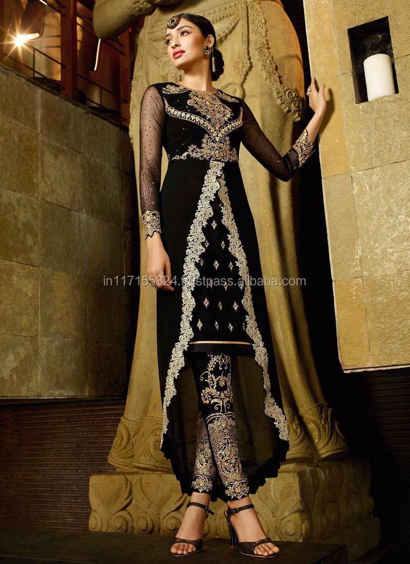 Indian Ladies Suits Fancy Salwar - Anarkali Suits Wholesalers From ...