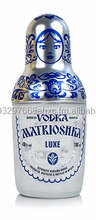 <span class=keywords><strong>Russische</strong></span> wodka matrioshka 700 ml