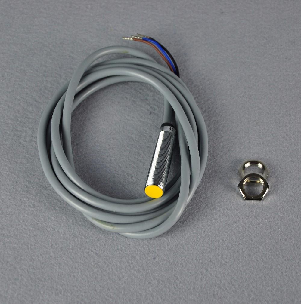 Proximity Escalator Sensor Switch Bi2 M12 Ap6x Rgb Color Sensors Switches Fiber Along With Wiring Laser Displacement Inductive