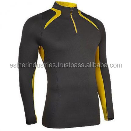 Runner top / Athletic wear / Body building top