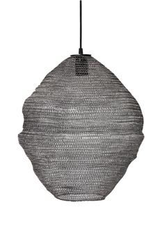 Iron Wire Mesh Pendant Light - Buy Mesh Pendant,Iron Pendant Light ...