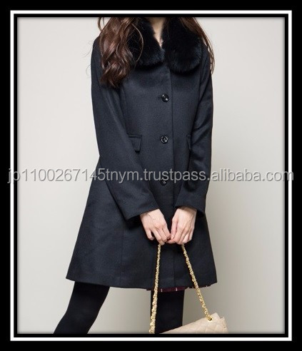 Reliable world-famous lightweight cashmere trench coats for women