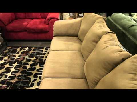 American Furniture Calcutta Sofa