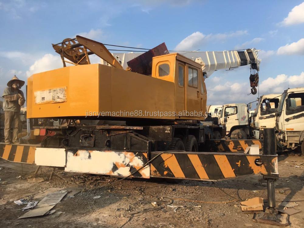 Mobile Crane Rental Malaysia : Manufacturer ton mobile crane in malaysia
