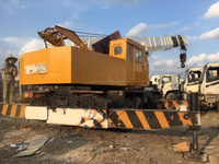 Tadano truck crane 50 ton for sale, TG500E, dubai mobile crane for sale