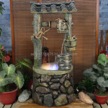 Water Fountain(indoor+outdoor)/store In Oman - Buy B64-65 Product on ...