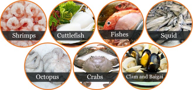 2016 Frozen Whole Dry Ribbon Fish Wholesale Supplier at Best Price