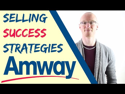 Selling Amway Products �C How To Sell Amway Products Online Effectively �C Amway Selling Techniques
