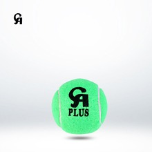 old brand ew style cricket tennis ball for long terms usses
