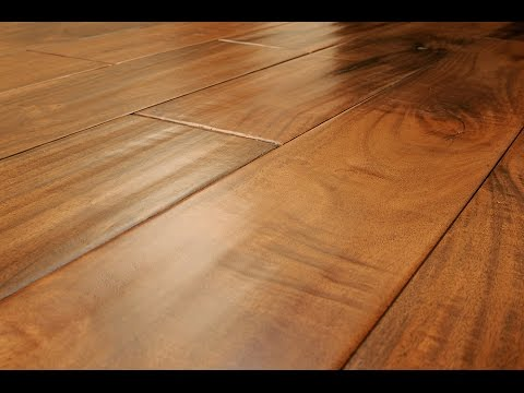 Acacia Wood Flooring | Majestic Acacia Natural Wood Flooring