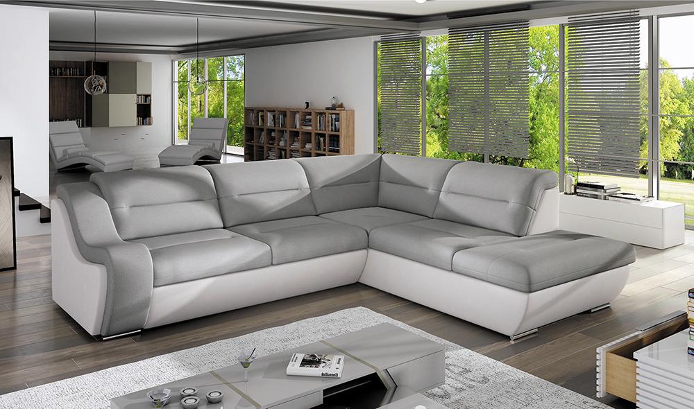 Esquina sof cama con almacenamiento galaxy c sof s para - Sofa cama esquina ...