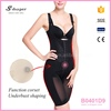 Waist Trainer Bodysuits Women Hot Shapers Corset Shaper Slimming Underwear Butt Lifter Shapewear B0401D9