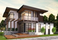 Building permit plans architect and engineer
