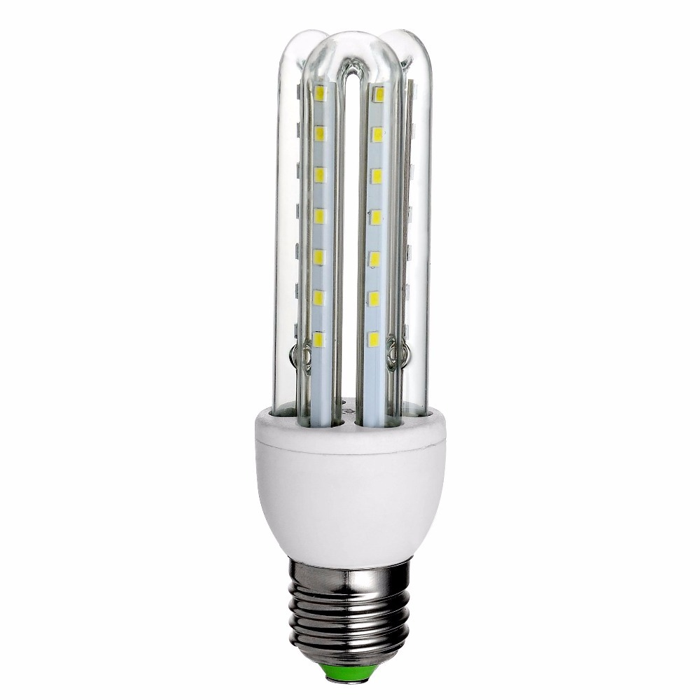 Hot Sale 12w 1200lumen 360degree Led Corn Light Bulb E27