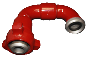 CHIKSAN SWIVEL JOINT
