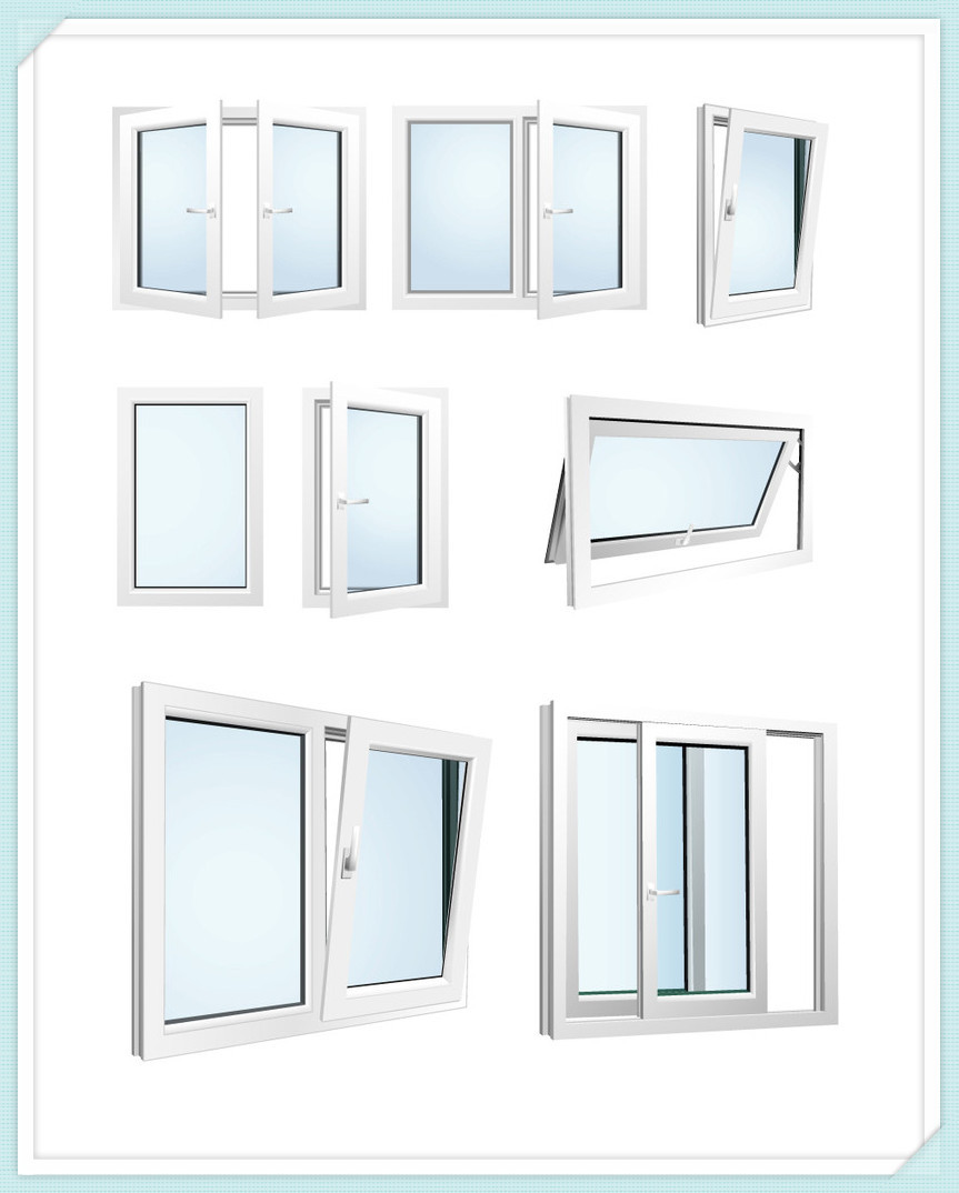 Cheap price upvc pvc window and door for building buy for Upvc windows and doors