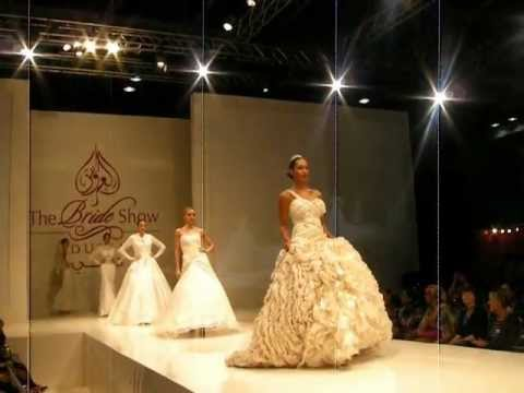 Wedding Dresses - Bride Show Dubai