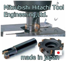 Mitsubishi Hitachi japanese cutting tool for cnc machine (other brands: sumitomo, showa, big, trusco, misumi etc. )